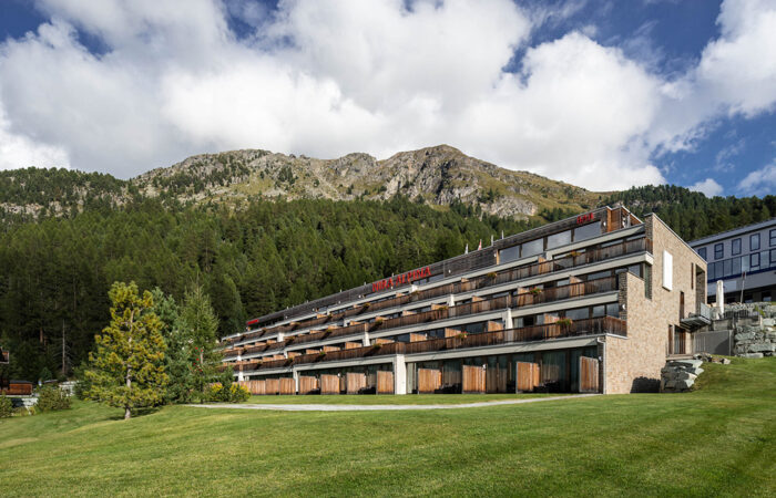 Hotel Nira Alpina, Package, Engadiner Sommerlauf